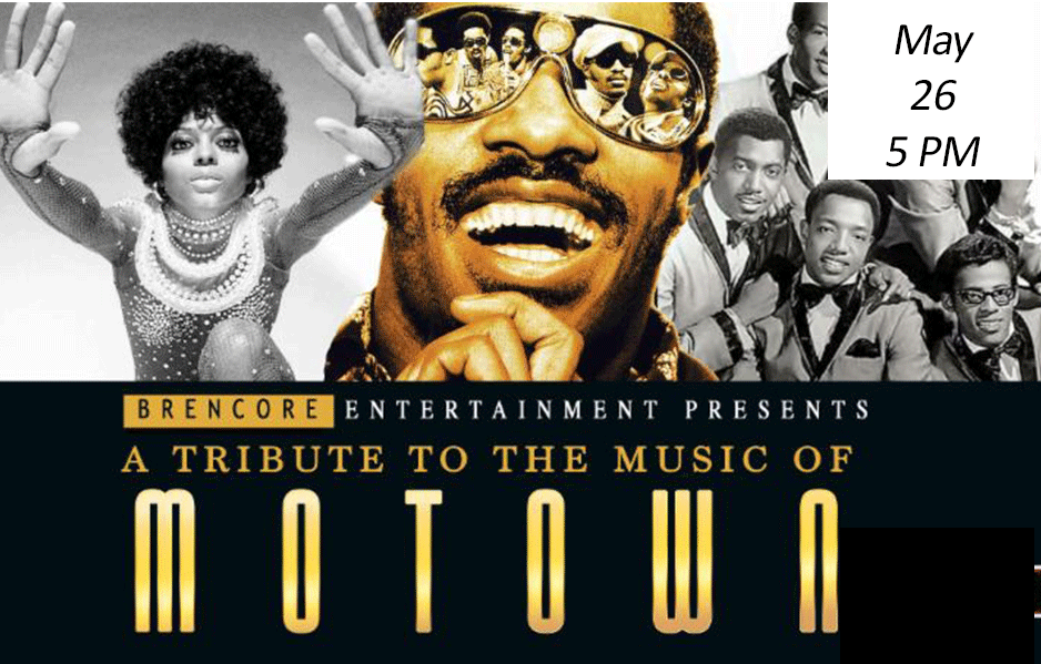 A Tribute to the Music of Motown