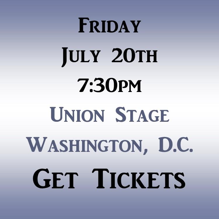 July 20 at 7:30pm