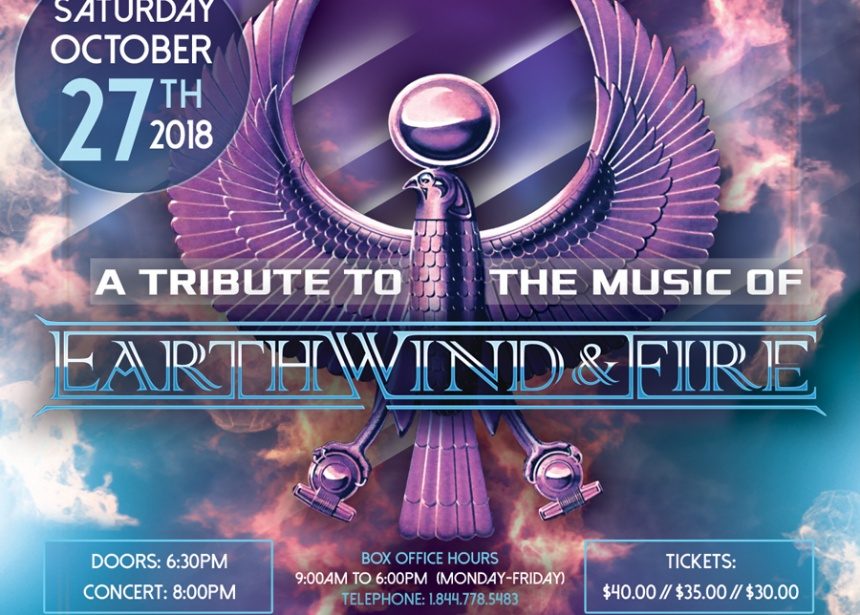 A Tribute to the Music of Earth, Wind and Fire