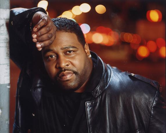 A Tribute to the Music of Gerald Levert, Bobby Womack and More