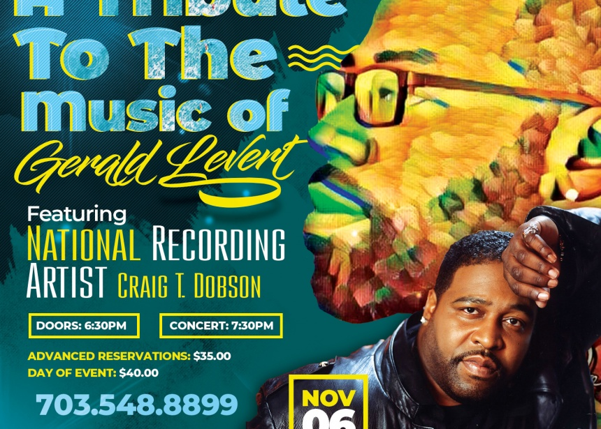 A Tribute to the Music of Gerald Levert