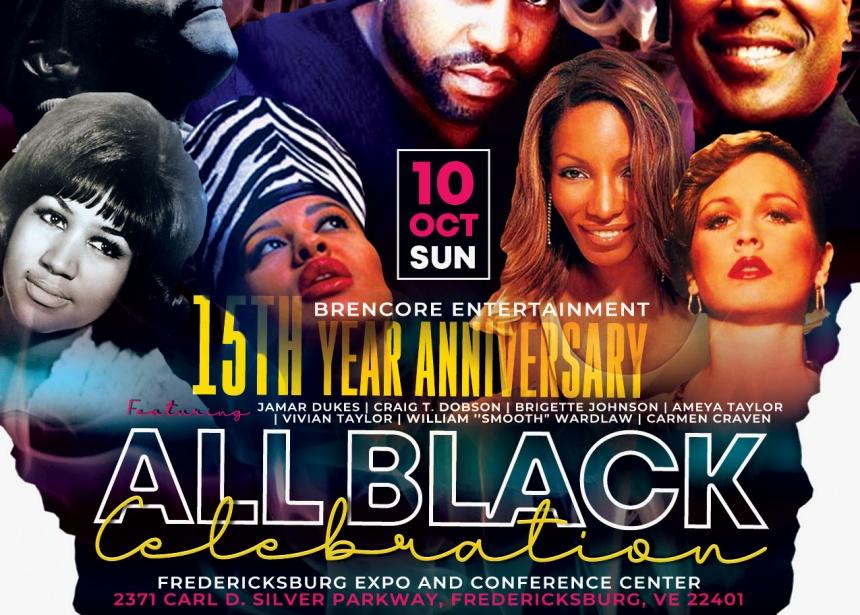BRENCORE Entertainment 15th Year Anniversary